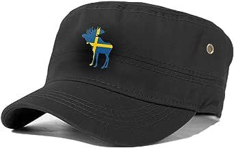 YkRpJ Trucker Hat Adjustable Designer Fitted Cap for Women Men