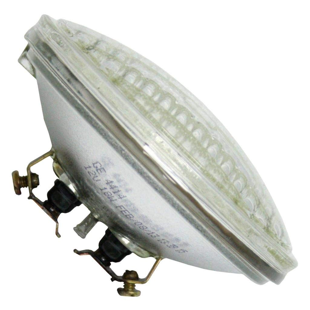 12 Pieces GE 24478-4414 18W PAR36 12V All Glass Sealed Beam LAMP