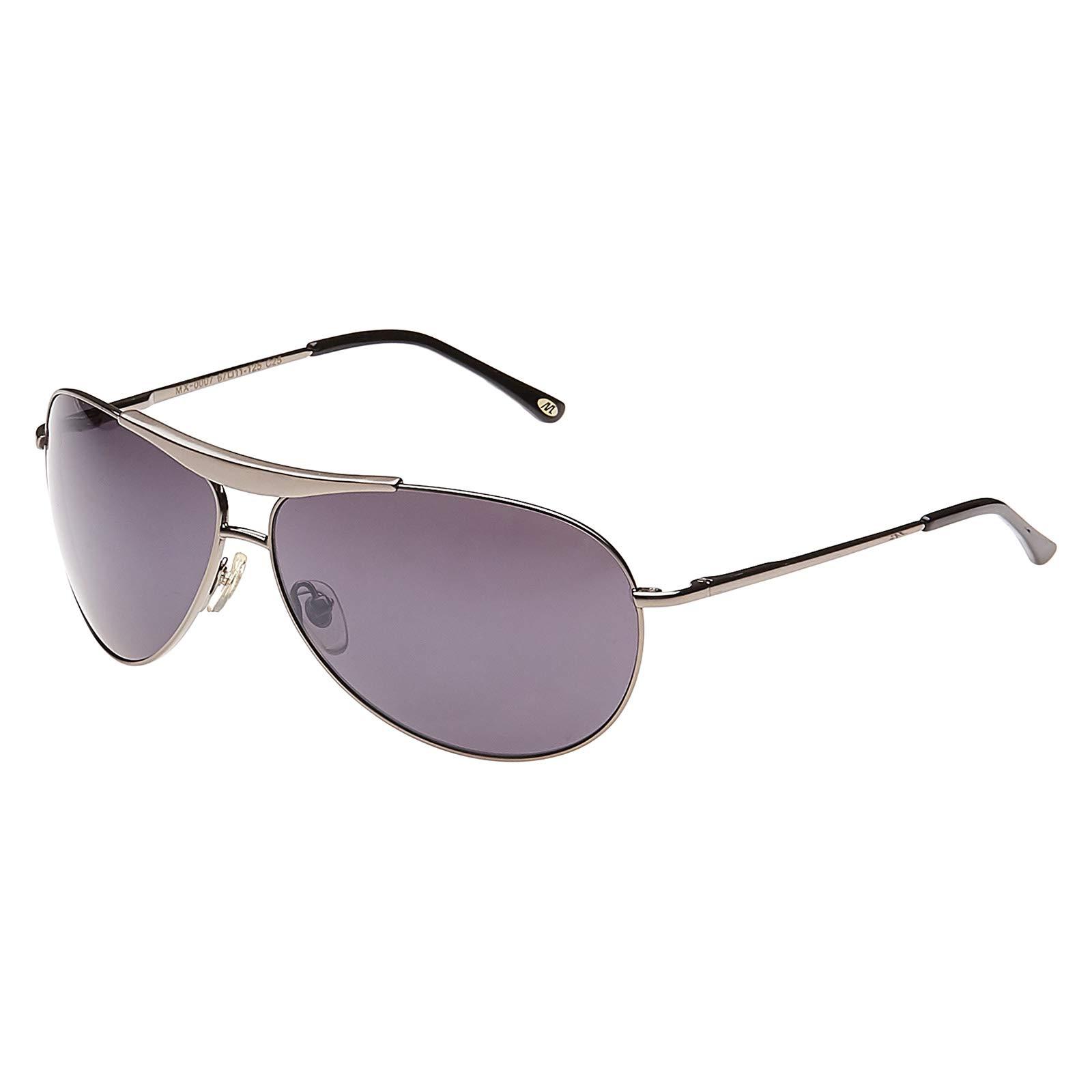 a743b08e2 سعر نظارة شمسية بتصميم افياتور من ماكسيما للنساء - Mx0007-C25 فى ...