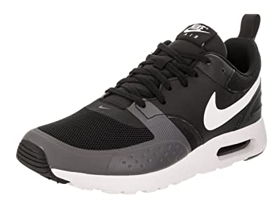 Nike Men s Air Max Vision Low-Top Sneakers Black  Amazon.co.uk  Shoes   Bags 377a203e2