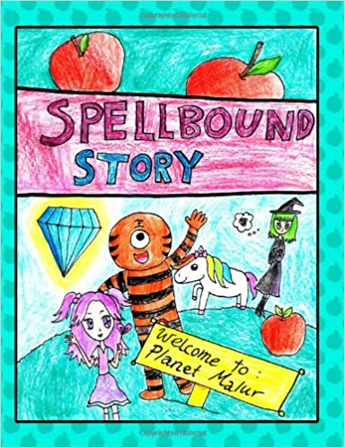 Spellbound Story: A Comic created by the Hongyun Art Comic