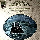 Edouard Lalo: Le Roi D'Ys (Opera in 3 Actes et 5 Tableaux D'Edouard Blau)