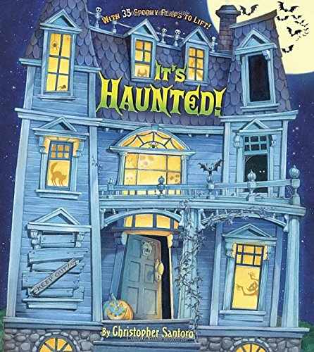 Scary Halloween Ideas For Haunted House (It's Haunted!)