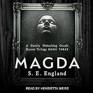 Magda Audiobook