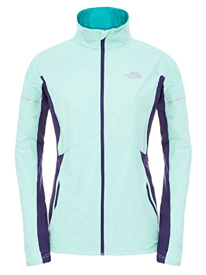927070259599 The North Face Women s Isoventus Jacket