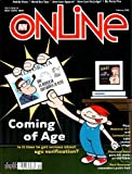 img - for AVN Online Magazine - February 2006: Age Verification, Kate's Playground, and More book / textbook / text book