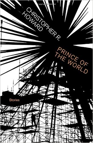 Book Prince of the World, The : Stories