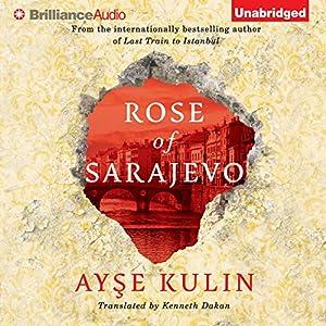 Rose of Sarajevo Audiobook
