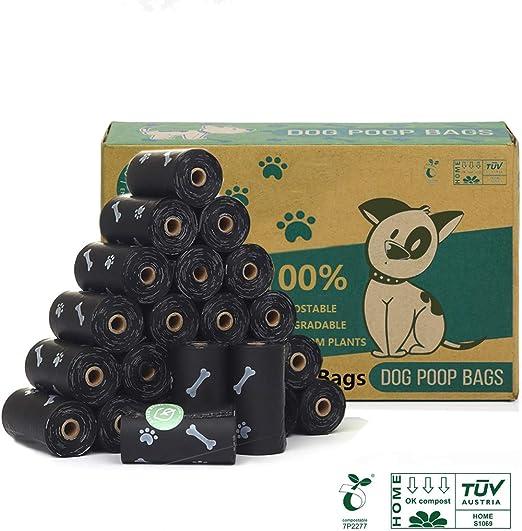 Green Maker 100% Compostajes & Biodegradables Caca Perro 360 ...
