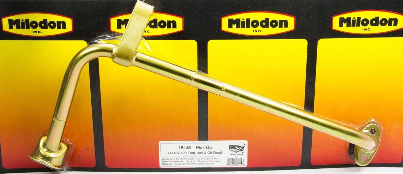 Milodon 18445 Oil Pump Pick-Up Tube