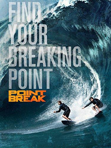 Primo Mens Snowboard - Point Break (2015)