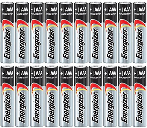 Energizer Batteries Designed Damaging 24 Count