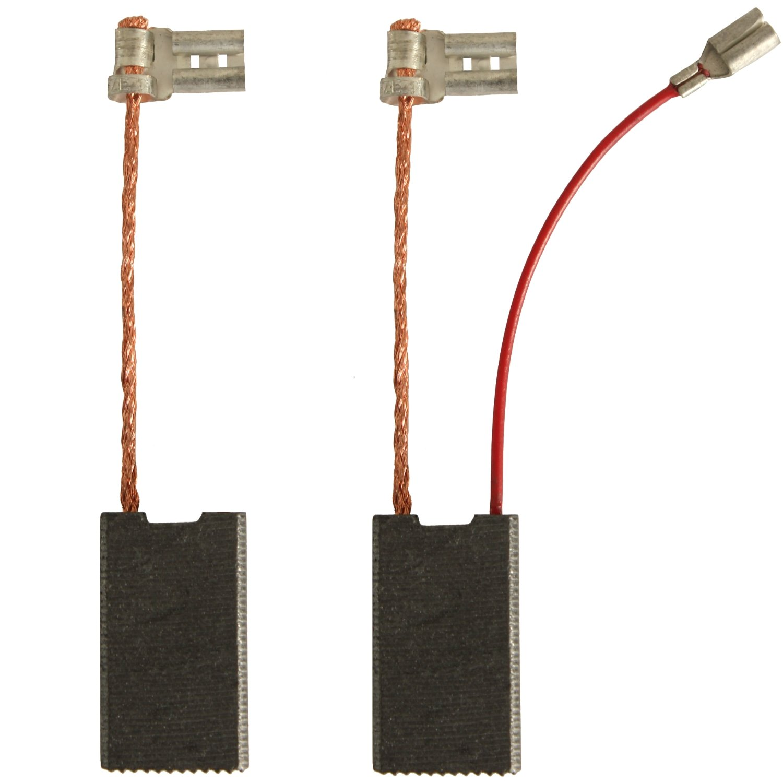 2x Kohlebürsten für Bosch GBH 5-40 DCE 3 61164 0E0 3 61164 0E1 3 61164 0G0