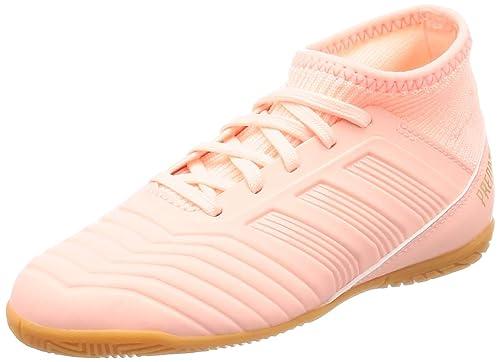 adidas Predator Tango 18.3 In J, Zapatillas de fútbol Sala Unisex Niños: Amazon.es: Zapatos y complementos