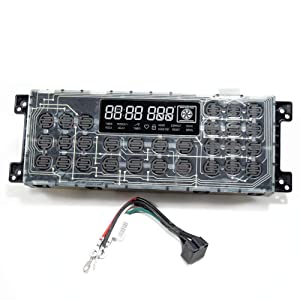 5304495521 Range Oven Control Board Genuine Original Equipment Manufacturer (OEM) Part