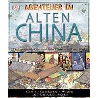 Abenteuer im alten China: Eine spannende Geschichte um Freundschaft und Mut