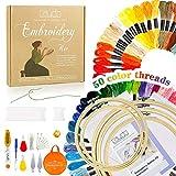 Caydo Full Range of Embroidery Starter Kit