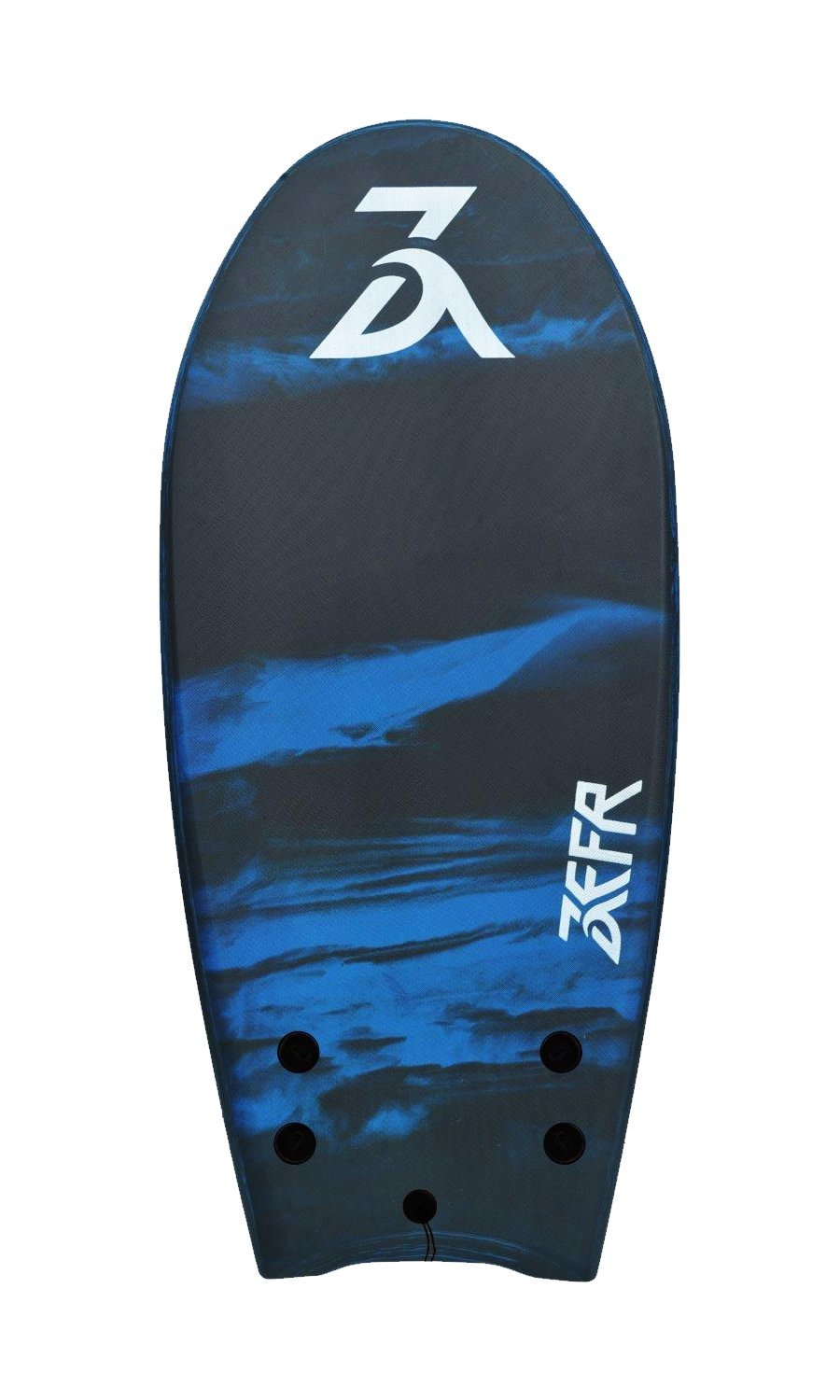 """""""Holiday Sale"""" ZEFR Fusion Board"""