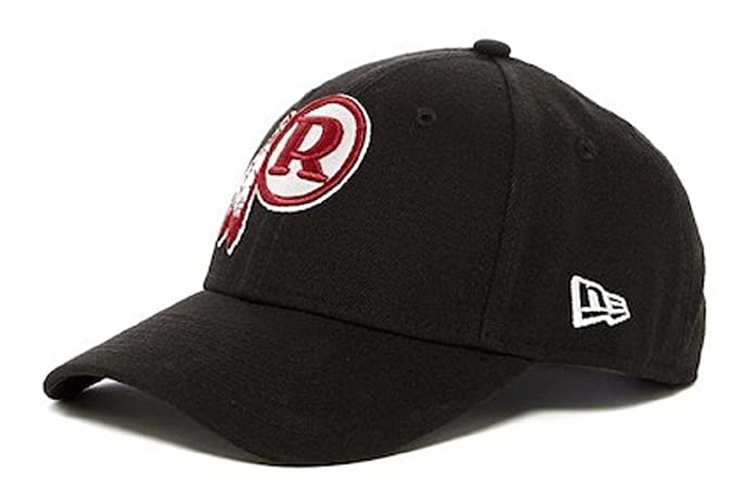 07e2c3fc New Era Authentic New Washington Redskins Throwback Classic Logo ...