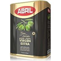 Abril艾博俪 特级初榨橄榄油3L(西班牙进口)