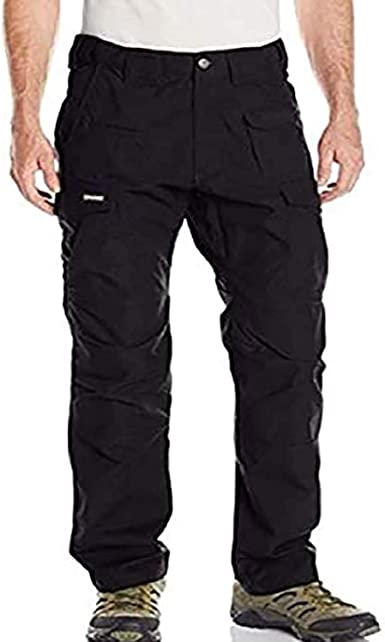 Blackhawk Pantalones Tacticos Para Actividades Al Aire Libre Para Hombre Clothing Amazon Com