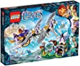 LEGO Elves - 41077 - Jeu de Construction - Le Traîneau d'Aira
