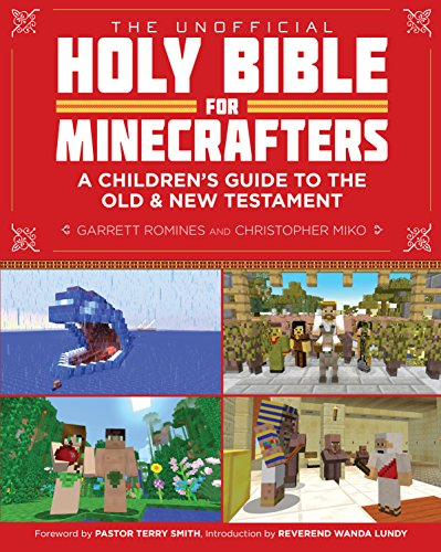 minecraft guide to creative book inside