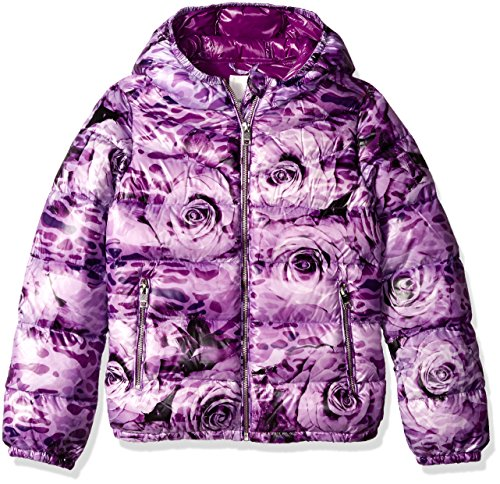 Styles Outerwear Jacket Purple 16 Available Diesel Girls 14 More Girls' Jacket qXEwqgOxS