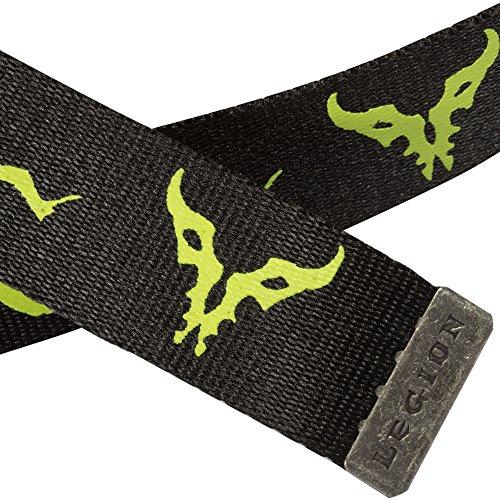 JINX-World-of-Warcraft-Legion-Logo-Belt