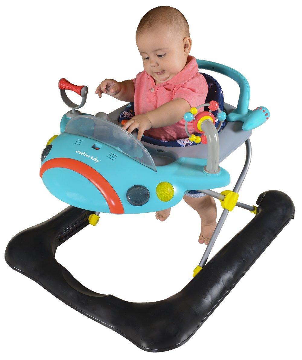 Amazon.com: Creative bebé Astro Walker, talla única: Baby