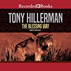 The Blessing Way Audiobook by Tony Hillerman Narrated by George Guidall