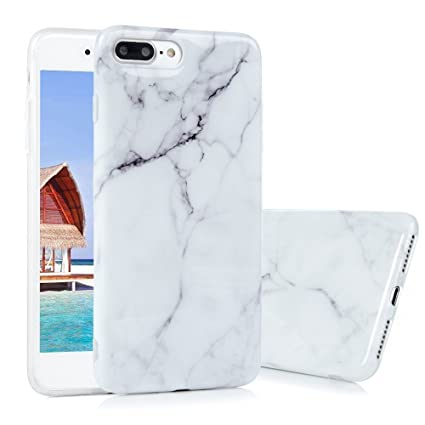 carcasa iphone 7 plus marmol