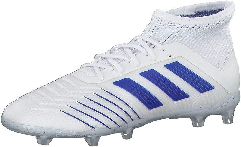 adidas Nemeziz 18.1 FG W, Chaussures de Football Femme