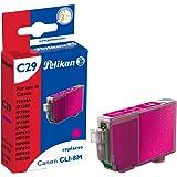 Pelikan C29  Cartouche compatible pour Canon CLI 8M 13ml Magenta