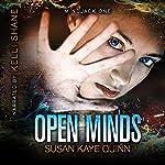 Open Minds: Mindjack, Book 1 | Susan Kaye Quinn