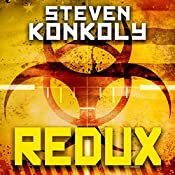 Black Flagged Redux: Black Flagged Series, Book 2 | Steven Konkoly
