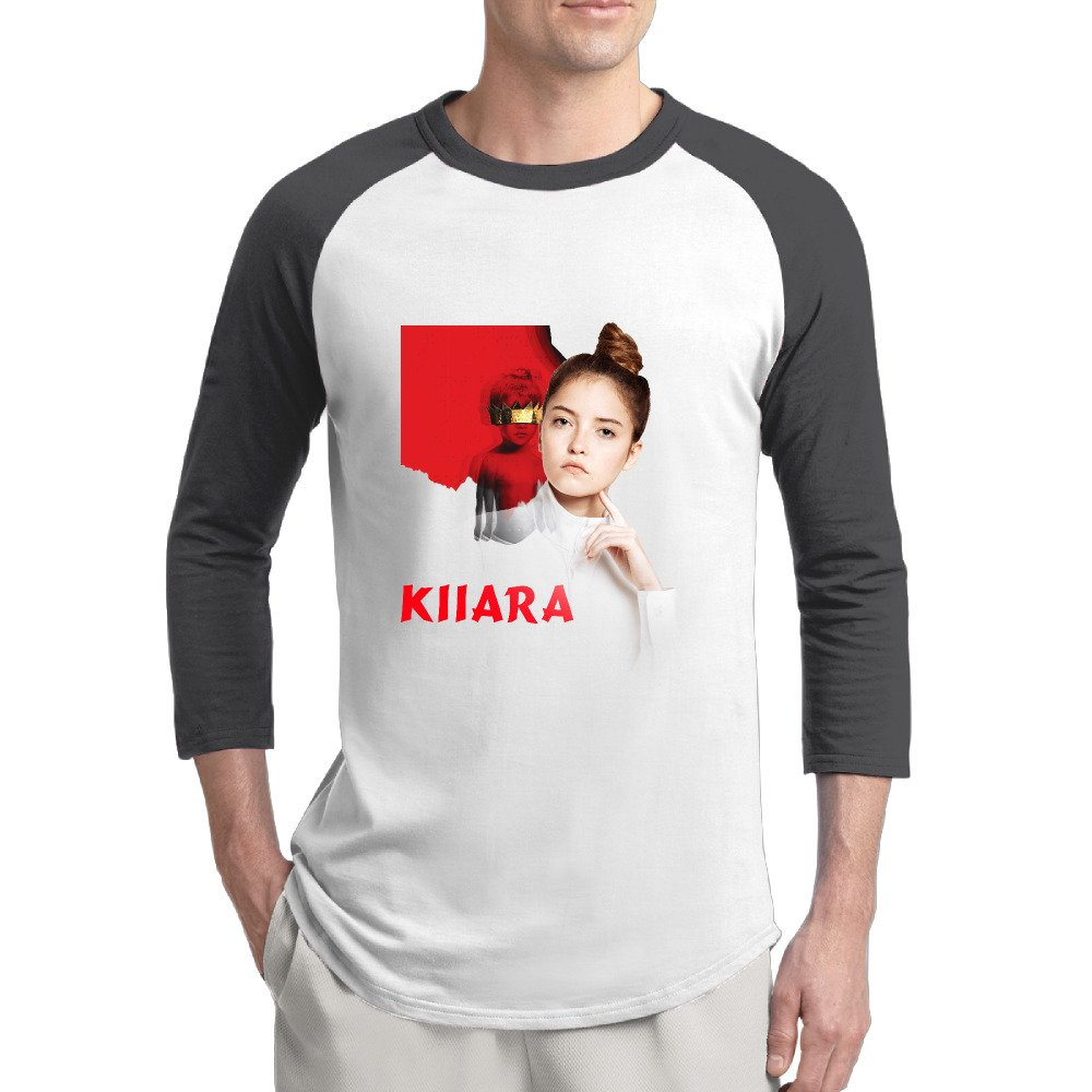 Reborn Kiiara Saulter Custom 3305 Shirts