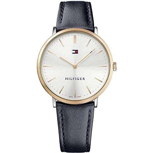 05be8a8b64c4 RELOJ TOMMY HILFIGER 1781689 HOMBRE  Amazon.co.uk  Watches