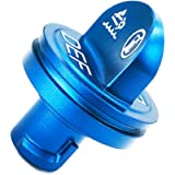 Aluminum DEF Fuel tank Cap for Dodge, Aluminum DEF Cap Combo for Dodge Ram Truck 1500 2500 3500