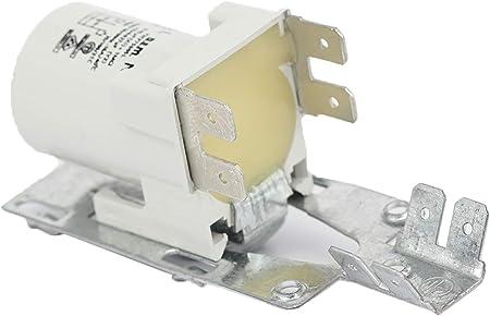Supresor de interferencias filtro hecho para Spares2go para adaptarse a Hyundai lavavajillas,Compati