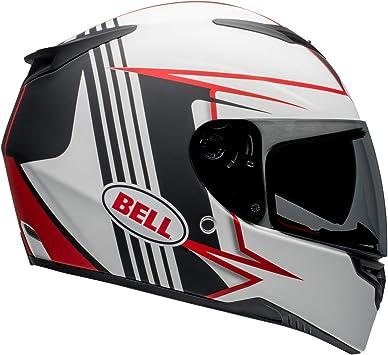BELL RS-2 Rally Casco de Moto