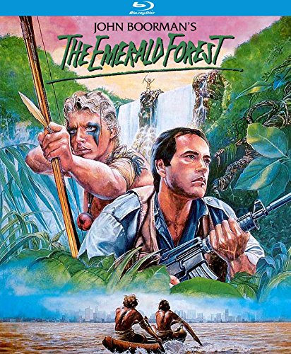 Emerald Forest [Blu-ray]