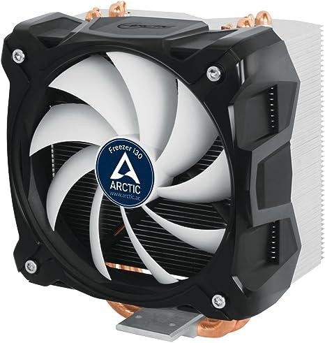 Arctic Cooling CPU Freezer i30 - Ventilador de CPU para Intel ...