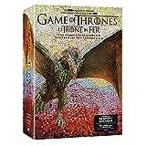 Game of Thrones 1-6 DVD Region 1 US release