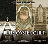 Triple Feature (Blue Oyster Cult, Fire Of Unknown Origin, Extraterrestrial Live)