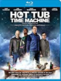Hot Tub Time Machine (Bilingual) [Blu-ray]