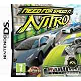 Need For Speed: Nitro (Nintendo DS)