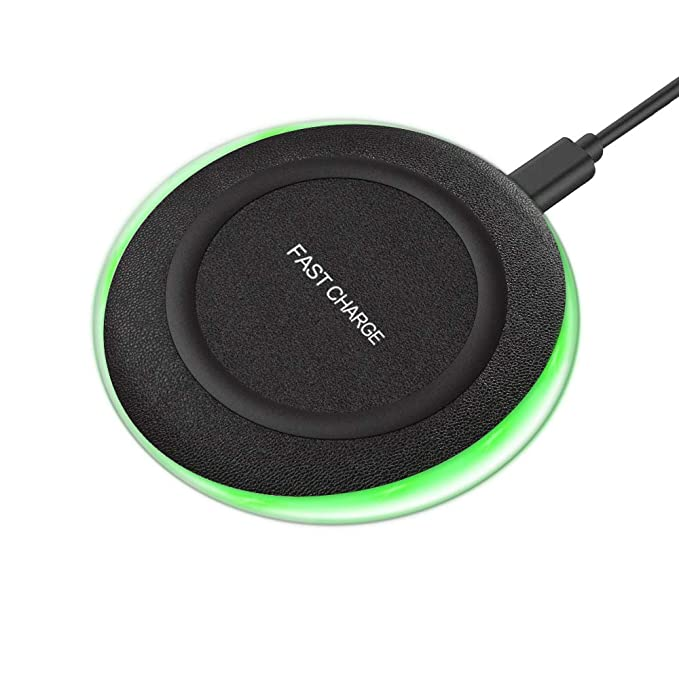 50% Off BunnyKachu Qi-Certified Wireless Charger