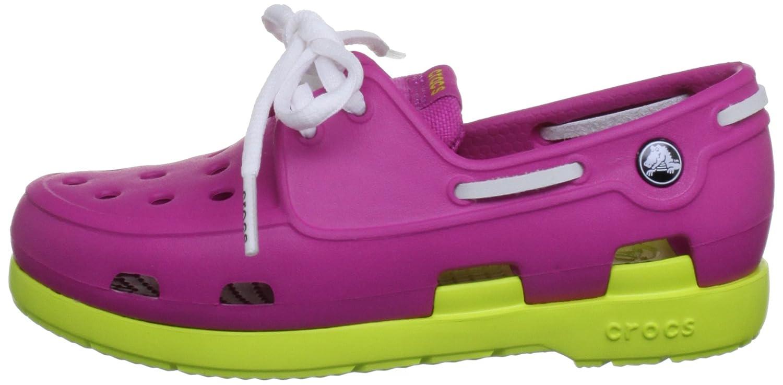 Crocs Kids Beach Line Boat Shoe crocs 14404