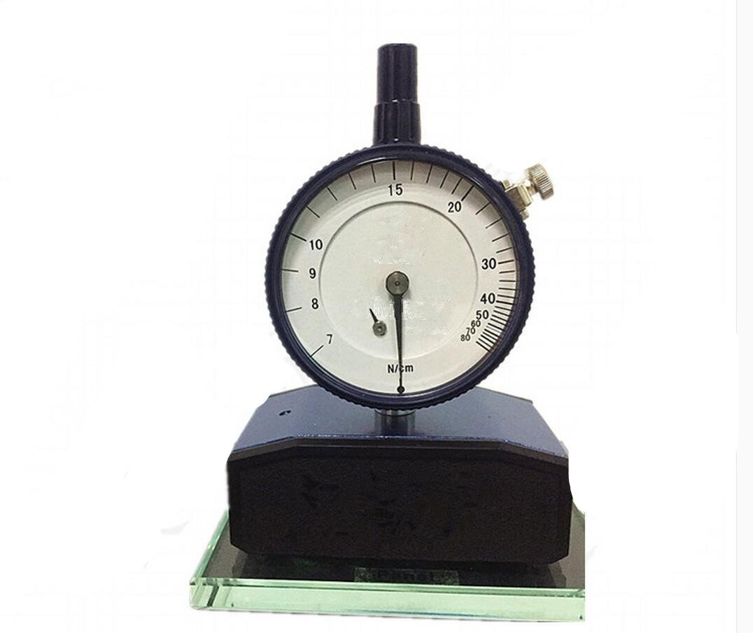 Silk Screen Tensionmeter Newton Tension Meter Steel Screen Printing Tonometer (7-50N) by YUCHENGTECH
